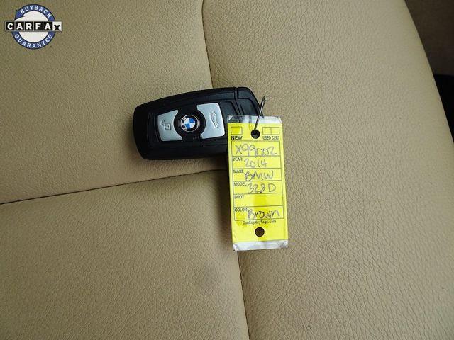 2014 BMW 328d xDrive 328d xDrive Madison, NC 52
