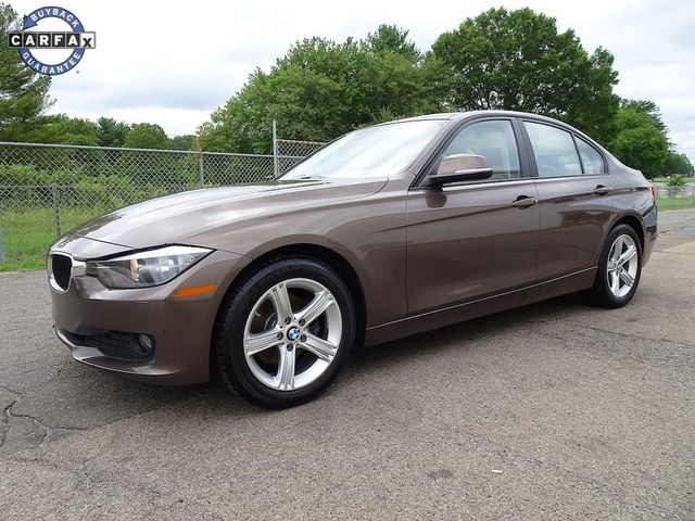 2014 BMW 328d xDrive 328d xDrive Madison, NC 6