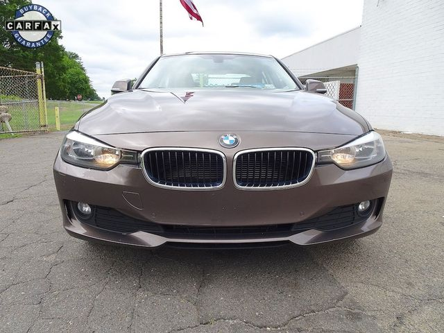 2014 BMW 328d xDrive 328d xDrive Madison, NC 7