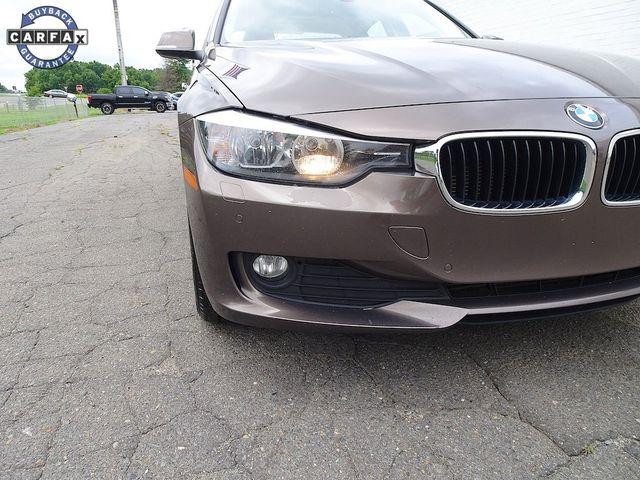 2014 BMW 328d xDrive 328d xDrive Madison, NC 8