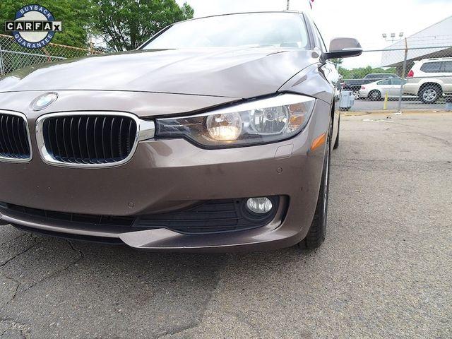 2014 BMW 328d xDrive 328d xDrive Madison, NC 9