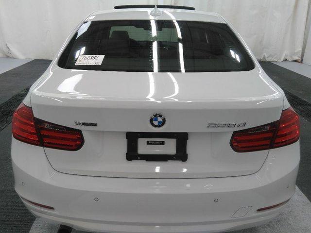 2014 BMW 328d xDrive 328d xDrive in St. Louis, MO 63043