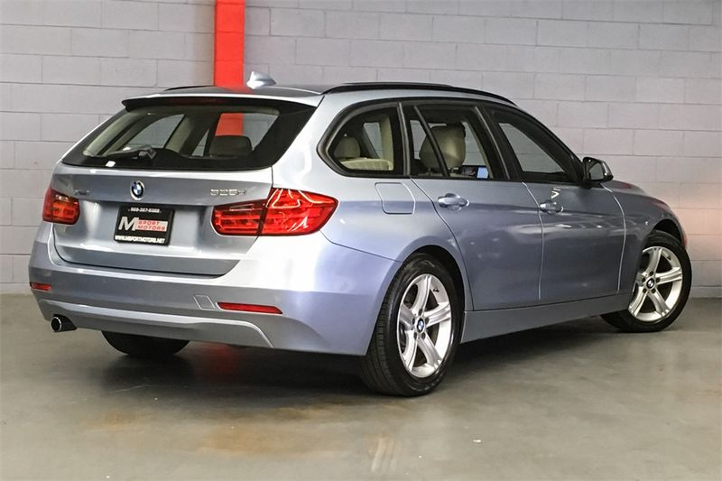 2014 BMW 328d xDrive   city CA  M Sport Motors  in Walnut Creek, CA