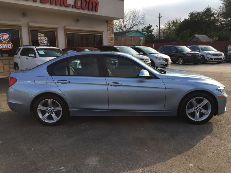 2014 BMW 328i   Brownsville TX  English Motors  in Brownsville, TX