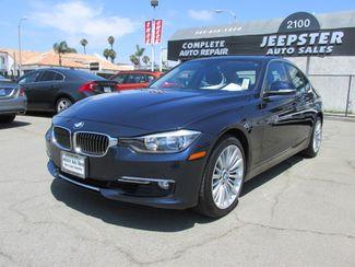 2014 BMW 328i Sedan in Costa Mesa, California 92627