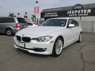 2014 BMW 328i Sport Sedan in Costa Mesa, California 92627