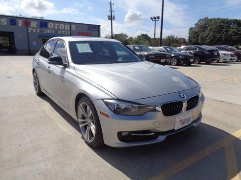 2014 BMW 328i I in Houston
