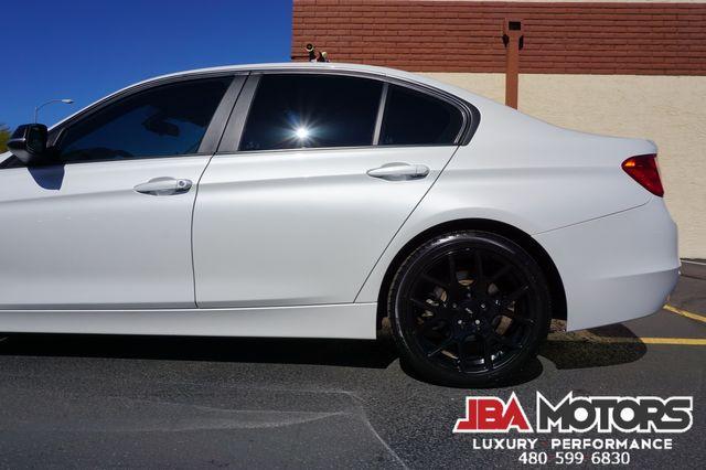 2014 BMW 328i 3 Series Sedan 328 ~ Driver Assist Premium NAVI in Mesa, AZ 85202