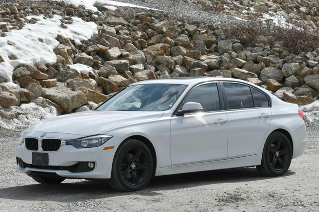 2014 BMW 328i Naugatuck, Connecticut 2