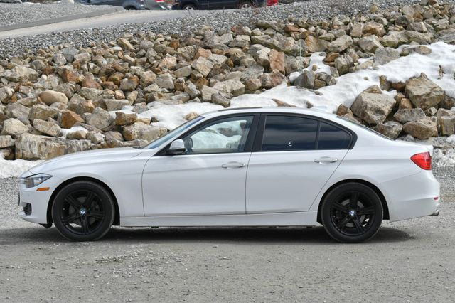 2014 BMW 328i Naugatuck, Connecticut 3