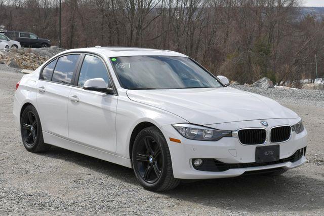 2014 BMW 328i Naugatuck, Connecticut 8