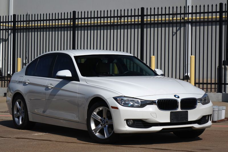 2014 BMW 328i **EZ Finance** | Plano, TX | Carrick's Autos in Plano TX