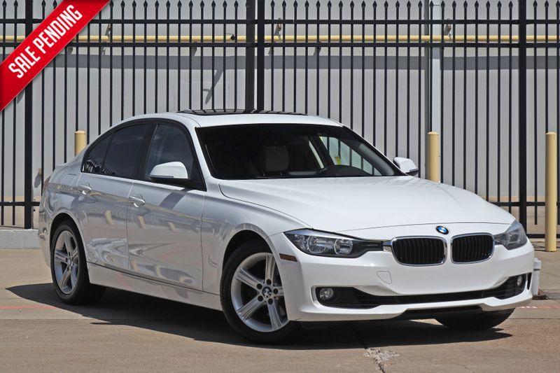 2014 BMW 328i 6 Sp Manual*Rare Car** | Plano, TX | Carrick's Autos in Plano TX