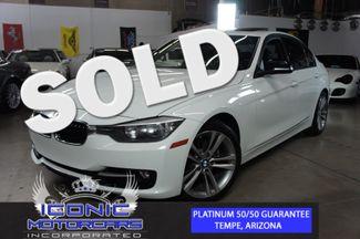 2014 BMW 328i Sport Premium Pkg. | Tempe, AZ | ICONIC MOTORCARS, Inc. in Tempe AZ