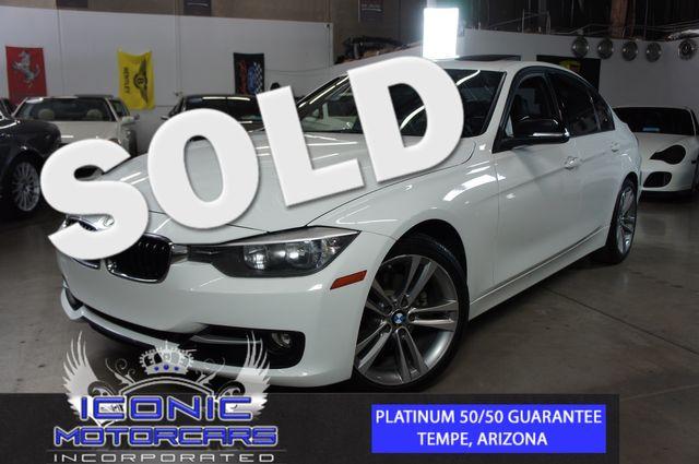 2014 BMW 328i Sport Premium Pkg.   Tempe, AZ   ICONIC MOTORCARS, Inc. in Tempe AZ