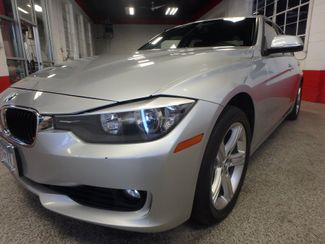 2014 Bmw 328i X-Drive, I-Drive, loaded up, stunning looks, very tight. Saint Louis Park, MN 23