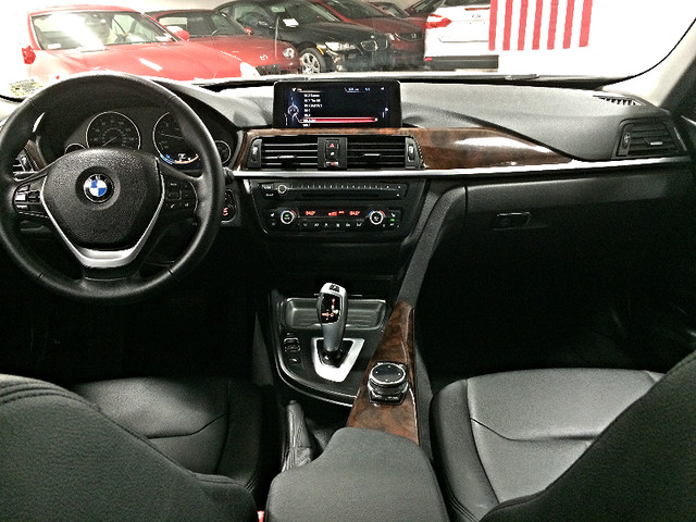 2014 BMW 328i xDrive Brooklyn, New York 14