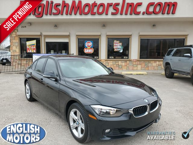 2014 BMW 328i xDrive in Brownsville, TX 78521