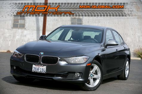2014 BMW 328i xDrive - Premium - Navigation in Los Angeles