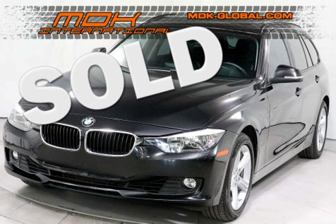 2014 BMW 328i xDrive - Navigation - Panoramic sunroof - Back up cam in Los Angeles