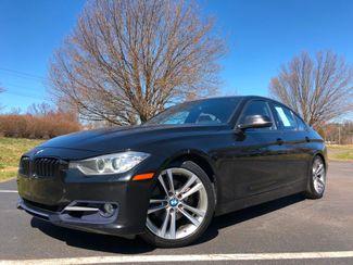 2014 BMW 328i xDrive SULEV in Leesburg, Virginia 20175