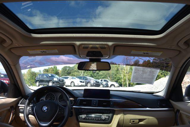 2014 BMW 328i xDrive Naugatuck, Connecticut 17