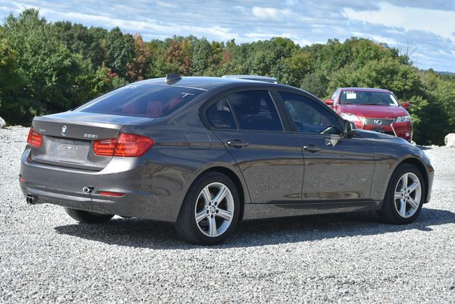 2014 BMW 328i xDrive Naugatuck, Connecticut 4