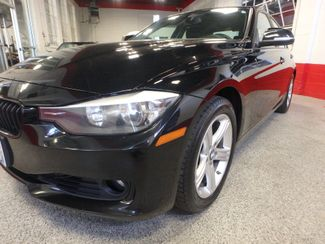 2014 Bmw 328 Xdrive, Eco-Sport TECHNOLOGY, AWESOME  DRIVE! GREAT LOOKS! Saint Louis Park, MN 23