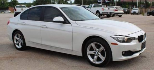 2014 BMW 328i xDrive 328i xDrive St. Louis, Missouri 0
