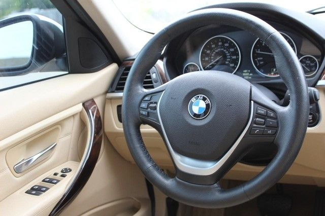 2014 BMW 328i xDrive 328i xDrive St. Louis, Missouri 14