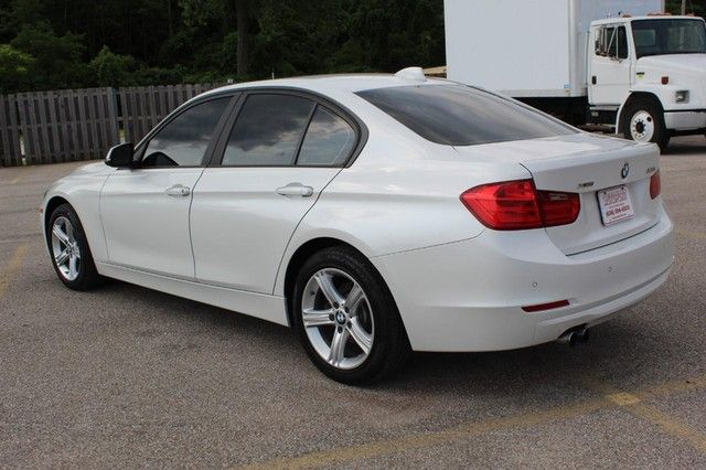 2014 BMW 328i xDrive 328i xDrive St. Louis, Missouri 6