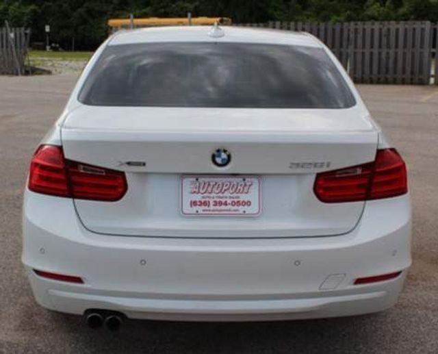 2014 BMW 328i xDrive 328i xDrive St. Louis, Missouri 5