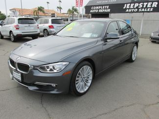 2014 BMW 335i Sport Sedan in Costa Mesa, California 92627