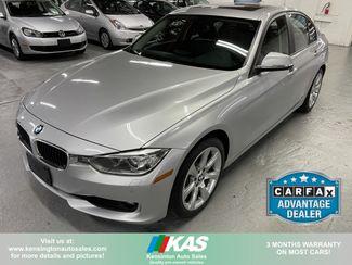 2014 BMW 335i xDrive M Performance in Kensington, Maryland 20895