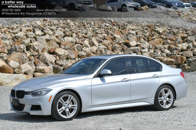 2014 BMW 335i Naugatuck, Connecticut