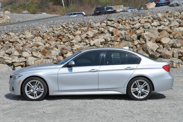 2014 BMW 335i Naugatuck, Connecticut 3