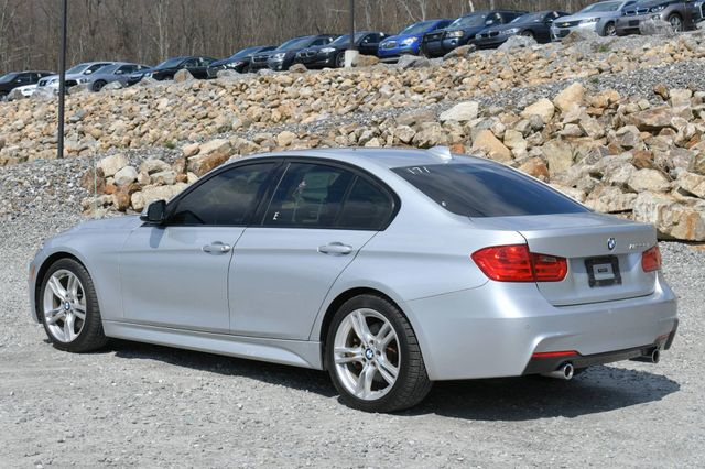 2014 BMW 335i Naugatuck, Connecticut 4