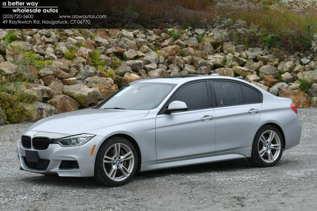 2014 BMW 335i Naugatuck, Connecticut