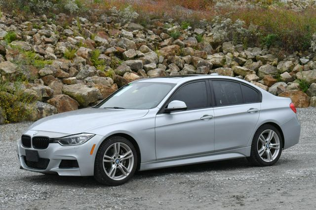 2014 BMW 335i Naugatuck, Connecticut 2
