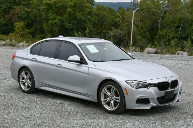 2014 BMW 335i Naugatuck, Connecticut 8