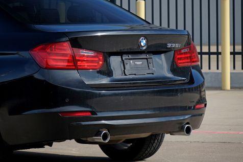 2014 BMW 335i Nav*BU Cam*Sunroof*Turbo** | Plano, TX | Carrick's Autos in Plano, TX