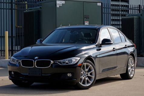 2014 BMW 335i Nav*BU Cam*Sunroof*Turbo**   Plano, TX   Carrick's Autos in Plano, TX