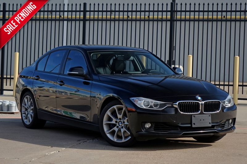 2014 BMW 335i Nav*BU Cam*Sunroof*Turbo**   Plano, TX   Carrick's Autos in Plano TX