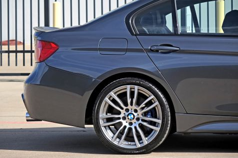2014 BMW 335i*M Sport* M Sport*Auto*Sunroof*Nav*Only 75k mi* | Plano, TX | Carrick's Autos in Plano, TX