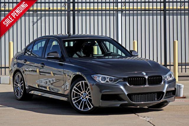 2014 BMW 335i*M Sport* M Sport*Auto*Sunroof*Nav*Only 75k mi* | Plano, TX | Carrick's Autos in Plano TX