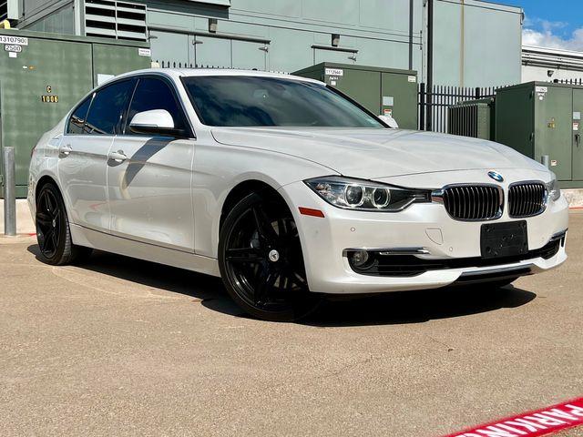 2014 BMW 335i in Plano, TX 75093