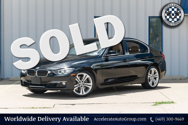 2014 BMW 335i  in Rowlett