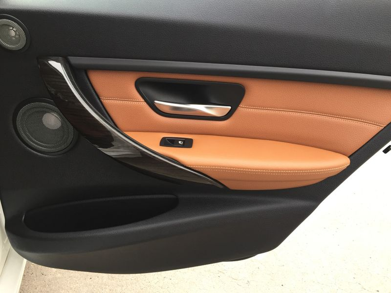 2014 BMW 335i xDrive   Brownsville TX  English Motors  in Brownsville, TX