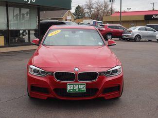 2014 BMW 335i xDrive 335i xDrive Englewood, CO 1