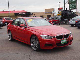 2014 BMW 335i xDrive 335i xDrive Englewood, CO 2